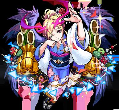 闇属性 ★6 新春の堕天使 ルシファー