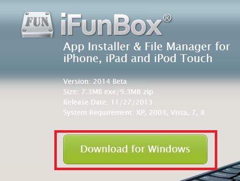 リセマラ効率的方法_iFunBox