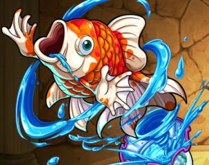 モンスト降臨キャラランキング骸金魚