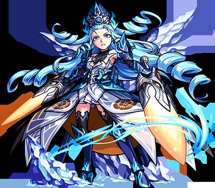 水属性 ★6 終極天魔王 ノブナガX