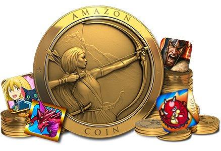 Amazonコインのトップ画像